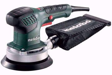 Szlifierka mimośrodowa SXE 3150 METABO 600444000
