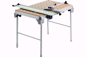 Stół warsztatowy MFT/3 Festool 495315
