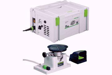 Zestaw próżniowy VAC SYS  Set SE1 Festool 712223