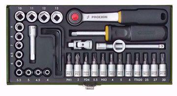 "PROXXON 1/4"" 23080"