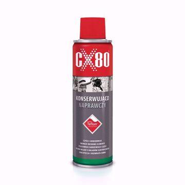 konserwująco-naprawczy CX-80