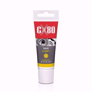 CX-80 PL031