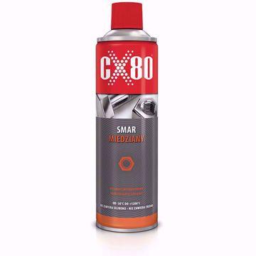 CX-80 Smar miedziany