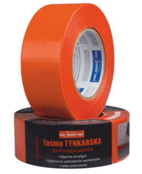 BLUE DOLPHIN Taśma tynkarska