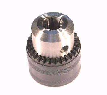Uchwyt wiertarski 16 mm - B16 kluczyk