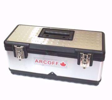 "ARCOFF TOOLBOX 15"""