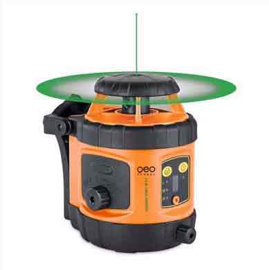 Obrazek dla kategorii Niwelatory laserowe