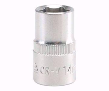 """Nasadka 14mm 1/2"""" YATO YT-1207"""