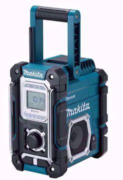 MAKITA radio budowlane DMR 108