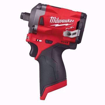 """MILWAUKEE klucz udarowy 1/2"""" M12FIWF12-0 4933464615"""