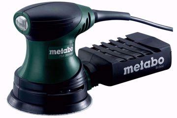 METABO szlifierka mimośrodowa FSX 200 Intec 609225500