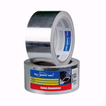 BLUE DOLPHIN Taśma aluminiowa 48 mm x 25 yd