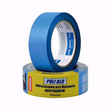 BLUE DOLPHIN Taśma polimerowa 38 mm x 33 m
