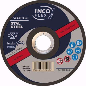 INCO FLEX 41-A36RBF
