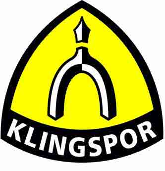 Obrazki dla producenta Klingspor