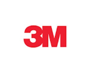 Obrazek Maska przeciwpyłowa PROFI 3M 6000 komplet