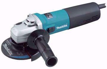 MAKITA szlifierka kątowa 9565CVR 1400 W 125 mm