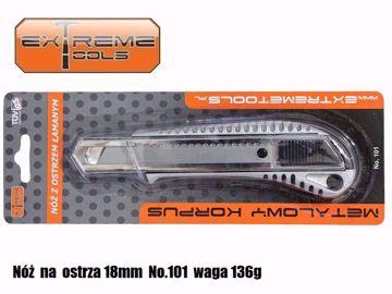 EXTREME TOOLS Nóż 101