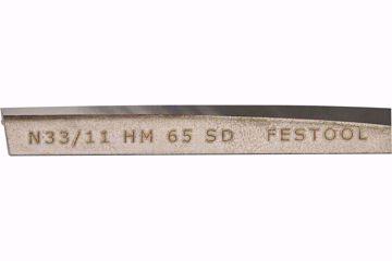 FESTOOL Nóż do struga HW 65 488503