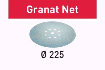 FESTOOL Włóknina STF D225 P320 GR NET/25 203319