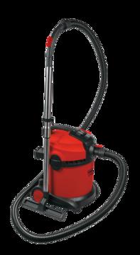 Odkurzacz Modeco do pyłu gipsowego MN-94-153