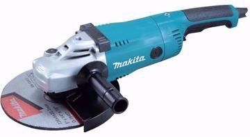 Szlifierka kątowa GA9020R MAKITA 230 mm 2200W