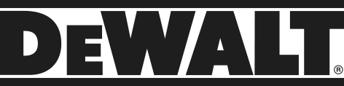 Producent narzędzi DeWALT