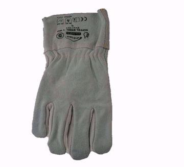 Rękawice spawalnicze 2741-301