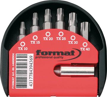Format 64800014