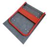 Obrazek Wózek platformowy magazynowy 83x62cm solidny polski producent  płyta wiórowa 38mm