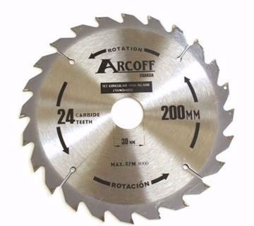 ARCOFF T-24-200