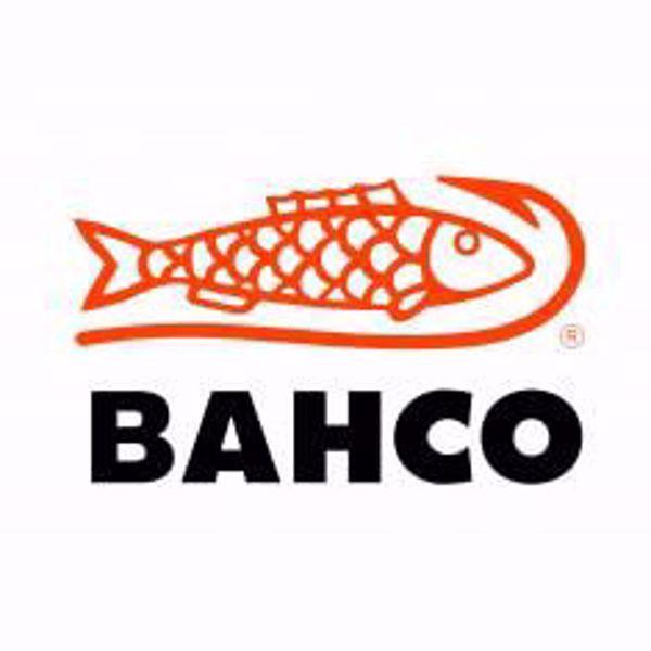 Obrazek BAHCO skrzynka narzędziowa 500x295x270 27L /4750PTB50