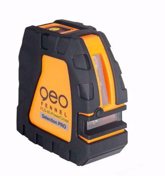 GEO-FENNEL FLG 40 PowerCross