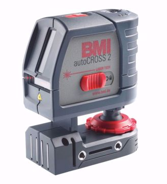 Laser krzyżowy BMI