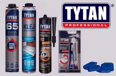 Poradnik wideo z wykorzystania produktów Tytan